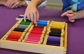 École Le Petit Monde De Montessori Epinal