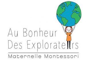 École Maternelle Montessori Au Bonheur Des Explorateurs Lucenay