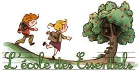 École Montessori des Essentiels Chateau Gaillard