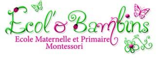 École Montessori Ecol'o Bambins Mios