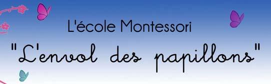 École Montessori Envol Des Papillons Bordeaux