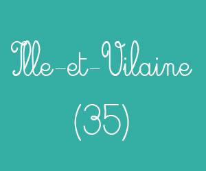École Montessori Ille-et-Vilaine (35)