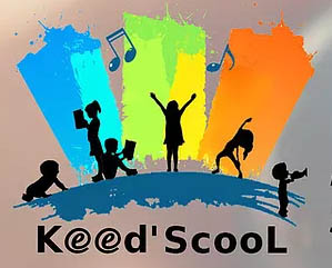 École Montessori Keed Scool à Saint-André