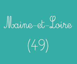 École Montessori Maine-et-Loire (49)