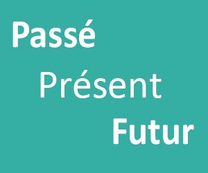 passé présent futur CE1-CE2