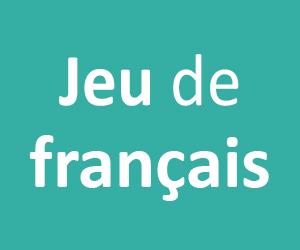 Jeu & exercices de français pour le CE1 - CE2