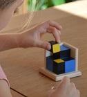 Sarhestia Montessori Epinal