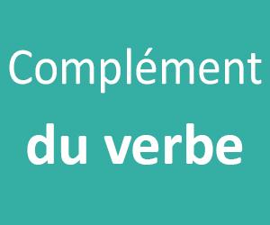 Exercice de grammaire CM1