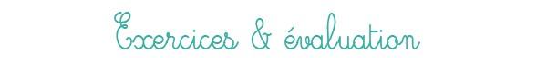 Évaluation et exercices sur les homophones grammaticaux et - est CE1 - CE2 - CM1 - CM2