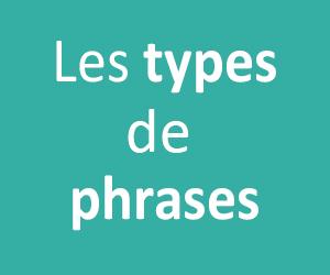 Exercices sur la phrase pour le CM1 - CM2 à imprimer en PDF