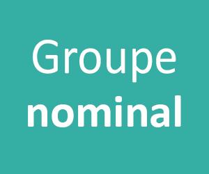 Le Groupe Nominal CE1 - CE2