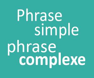 Leçon et exercice d'évaluation sur la phrase pour le CM1 - CM2