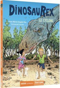 Livre dinosaure 7 - 8 ans