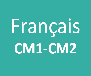Ressources et fiches pédagogiques pour le CM1 - CM2 gratuites en PDF