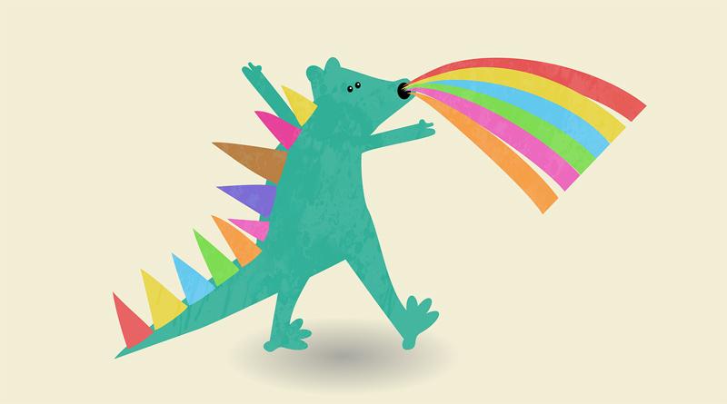 BD sur les dinosaures pour les enfants