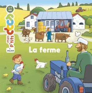 Collection de livres éducatifs pour les enfants