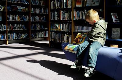 Comment aimer lire des livres ?