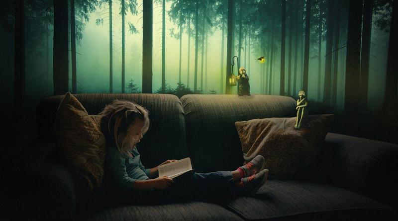 Comment faire aimer la lecture à un enfant ?