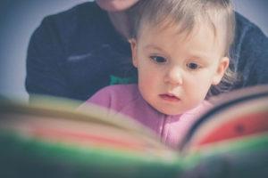 Donner envie de lire à un enfant