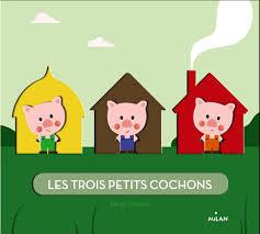 """""""Les 3 petits cochons"""" le meilleur conte pour enfant"""