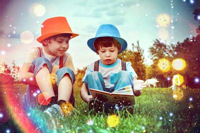 Livre pour garçon et fille de 5 et 6 ans