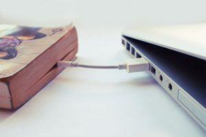 Le livre numérique peut-il remplacer le livre papier ?