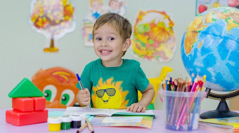 Livres pour préparer la rentrée au CP et en maternelle