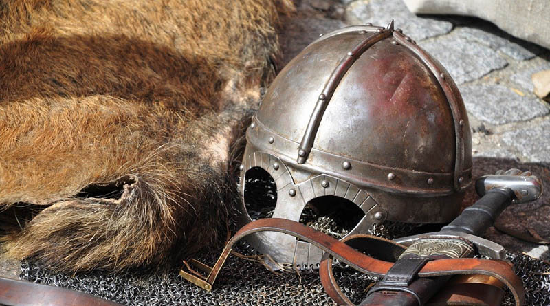 Livres sur les chevaliers et le Moyen Age