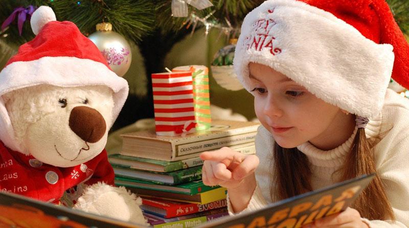 Livres & histoires de Noël