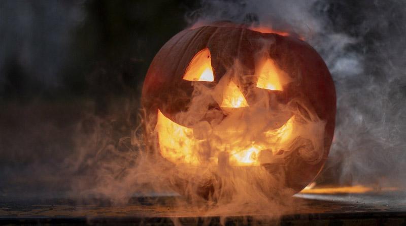 Livres & histoires d'Halloween pour enfants