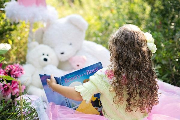 Activités d'extérieur pour enfants en été