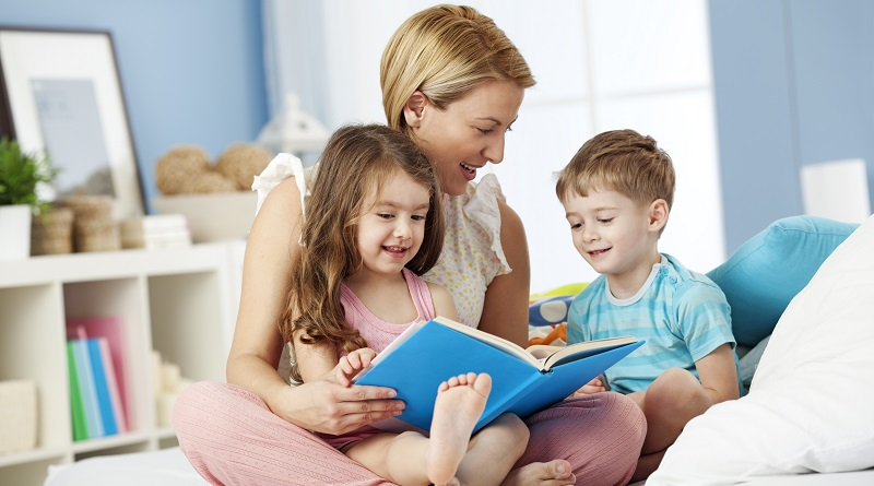 Améliorer l'apprentissage de la lecture chez l'enfant