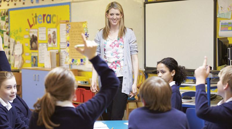 Avenir de l'éducation passe par les enseignants passionnés