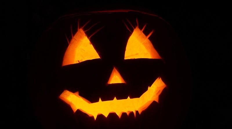Cartes d'invitation d'Halloween