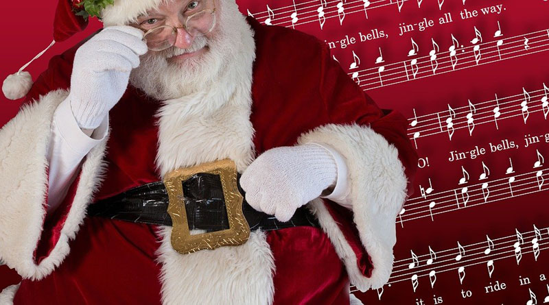 Chanson de Noël à télécharger