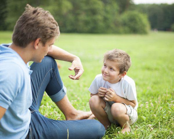 Comment aider un enfant qui manque de confiance en lui