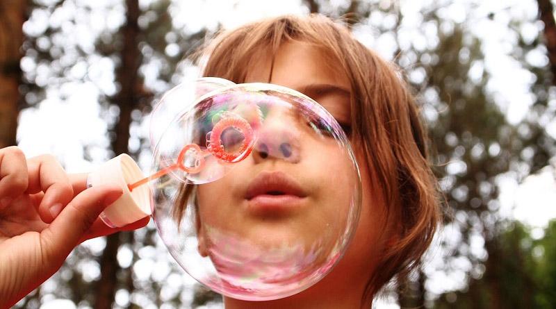 Comment développer la créativité et l'imagination d'un enfant