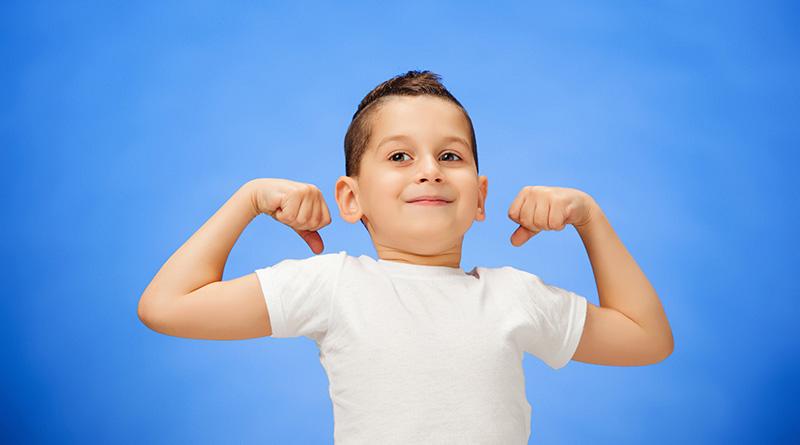 Confinement 10 activités physiques en intérieur pour enfants