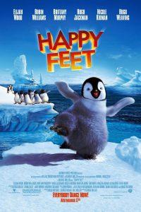 Dessin animé Happy Feet