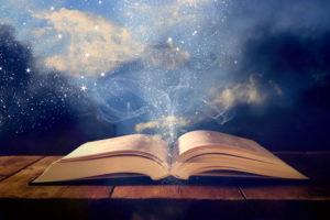 Difficulté de lire un livre pour un enfant