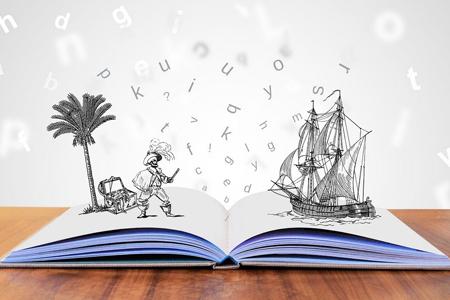 Histoires et contes audio gratuits pour les enfants à écouter