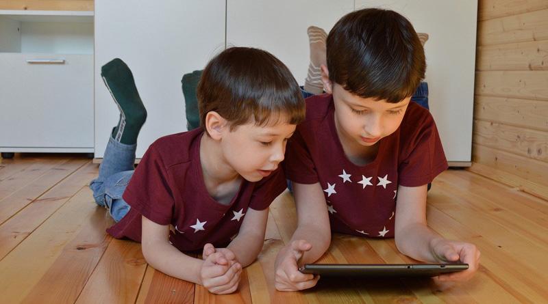 Limiter le temps d'écran des enfants