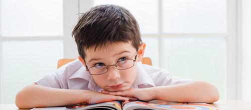 Mon enfant n'aime pas lire, que faire ?