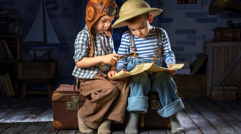 Pourquoi les enfants n'aiment pas lire ?