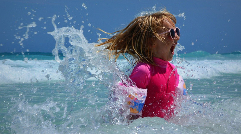 Vacances autonomie enfant