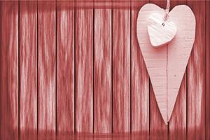 Bricolage de Saint-Valentin pour la primaire et la maternelle