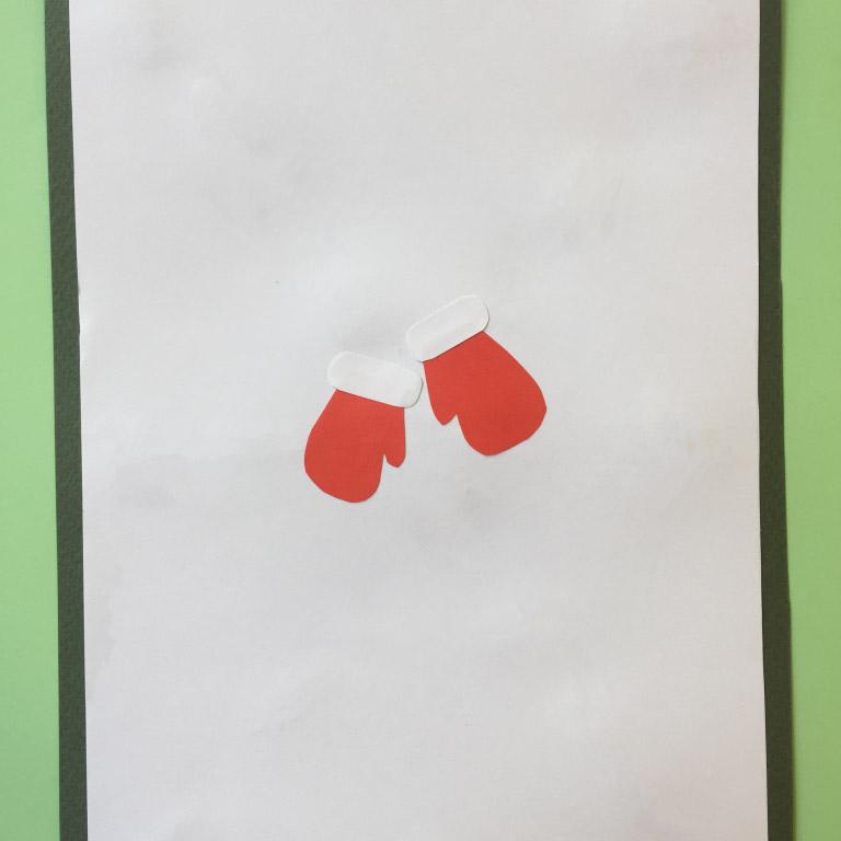 Carte de voeux CE1 - CE2