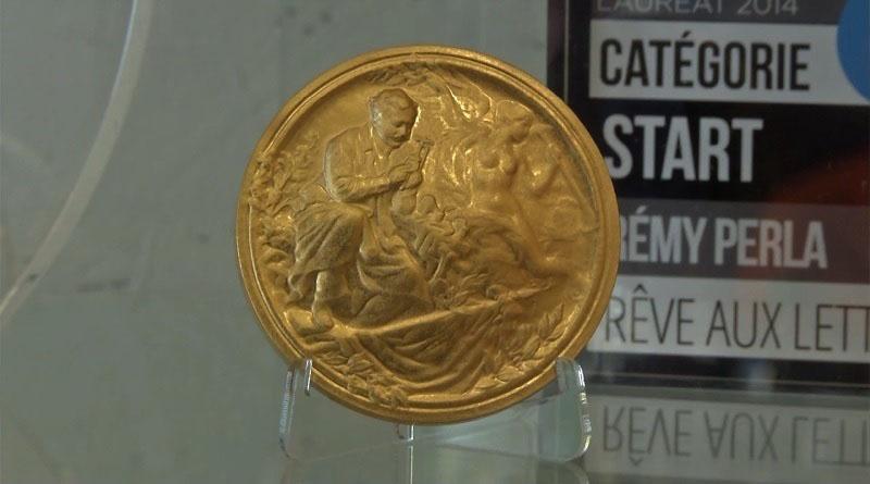 Comment Epopia a gagné la médaille d'or du concours Lépine