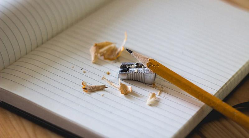 Défi d'écriture