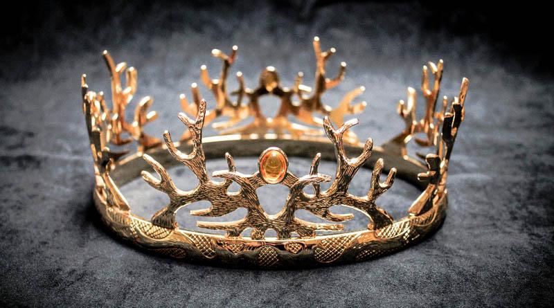 Histoire de la couronne des héros d'Epopia